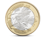 Finland 5 Euro Northern Nature - Wilderness 2014