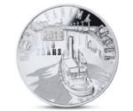 100th Anniversary of the Panama Canal 2014