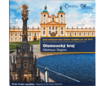 Czech Official Mint Set Olomouc Region 2016