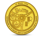 France 10 Euro Gran Prix Le Mans Gold 2006 PROOF