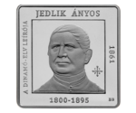 Anyos Jedlik described the principle of the dynamo in 1861