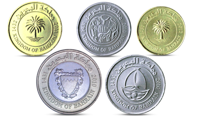 How worth is the bahrain 100 coin - Pac coin reddit 50/50