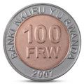 Africa Currency Coins