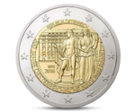 Austria 2 Euro National Bank 2016 UNC