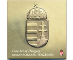 Hungary Official Mint Coin Set 2021